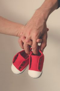 Pregnancy couple